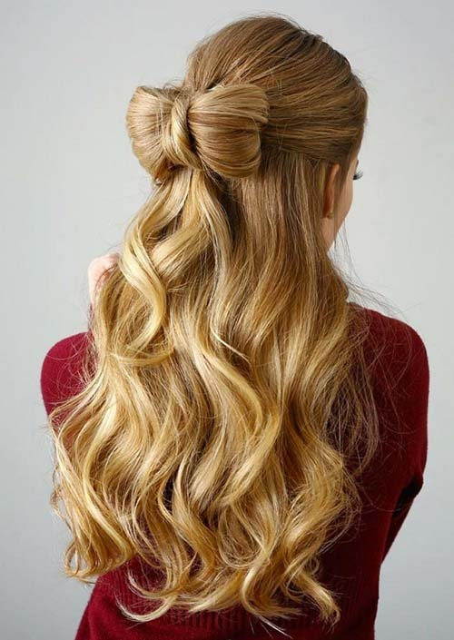 hair styles for girls long hair 30x trendy 250 česy z dlouh 253 ch vlasů pro rok 2017 9304 | trendy ucesy z dlouhych vlasu pro rok 2017 stylish long hairstyles ideas for women51 big