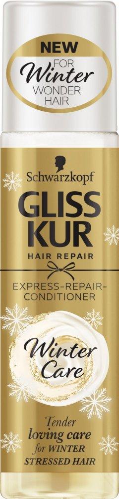 gliss kur hair spa